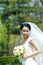 Bí quyết chụp ảnh cưới