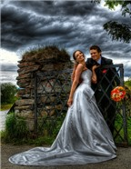 Bí quyết chụp ảnh ngày cưới
