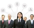 Bí quyết của các nhà quản lí hàng đầu