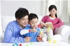 Bí quyết dạy con biết yêu thương và chăm sóc của các bà mẹ Việt