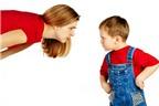 Bí quyết dạy dỗ những đứa trẻ bướng bỉnh