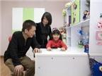 Bí quyết dạy tiếng Anh cho trẻ ở nhà