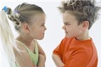 Bí quyết dạy trẻ học cách tự chủ và kiểm soát hành vi