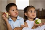 Bí quyết dinh dưỡng nuôi con cha mẹ nên biết