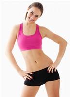 Bí quyết giảm mỡ bụng trong vòng 10 ngày để đón Tết