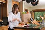 Bí quyết giảm thời gian vào bếp