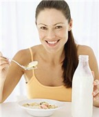 Bí quyết giúp ăn ngon miệng