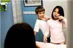 Bí quyết giúp bé đánh răng