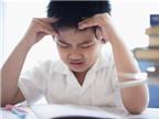 Bí quyết giúp con vượt qua stress đầu năm học mới