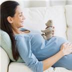 Bí quyết giúp mẹ bầu gần gũi thai nhi hơn