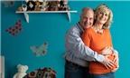Bí quyết giúp phụ nữ trên tuổi 40 thụ thai thành công