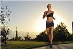 Bí quyết giúp tập thể dục không mệt