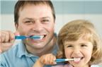 Bí quyết giúp trẻ thích thú với việc đánh răng