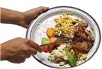 Bí quyết hạn chế lãng phí thức ăn