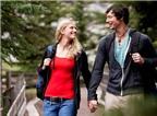 Bí quyết hẹn hò lãng mạn vào mùa thu