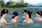 Bí quyết làm đẹp của thiếu nữ Thái
