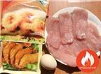Bí Quyết Làm Món Thịt Thăn Lợn Chiên Xù Hấp Dẫn