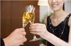 Bí quyết loại bỏ rắc rối của rượu