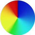 Bí quyết phối màu cho nội thất
