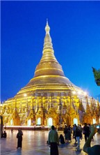 Bí quyết phượt Myanmar