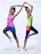 Bí quyết tập aerobic hiệu quả