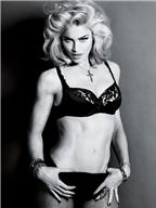 Bí quyết tập thể dục từ danh ca Madonna