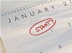 Bí quyết thực hiện quyết tâm nghề nghiệp trong năm mới
