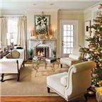 Bí quyết trang trí nhà cửa dịp Noel (P.3)