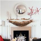 Bí quyết trang trí nhà cửa dịp Noel (P.4)