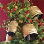 Bí quyết trang trí nhà cửa dịp Noel (P.6)