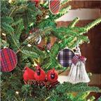 Bí quyết trang trí nhà cửa dịp Noel (P.7)