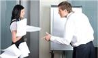 Bí quyết tránh mắc lỗi khi nói chuyện với sếp