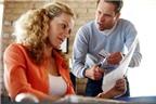 Bí quyết ứng xử với chồng chi ly