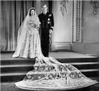 Bí quyết yêu của nữ hoàng Elizabeth