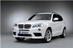 BMW X3 và Audi Q5 đối đầu quyết liệt dòng xe gia đình hạng sang