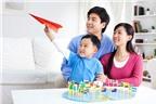 Bố mẹ có thể làm gì để bé thông minh hơn?