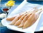 Cách bảo quản cá tươi