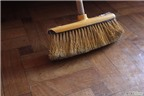 Cách bảo quản sàn gỗ tự nhiên luôn như mới