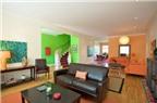 Cách bố trí nội thất cho phòng khách dài và hẹp