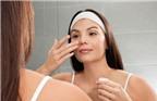 Cách chăm sóc da cho những người phải thức đêm