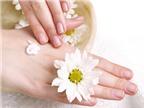 Cách chăm sóc da tay, chân hiệu quả cho mùa hanh khô