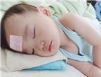 Cách chăm sóc khi trẻ bị sốt