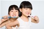Cách chăm sóc răng trẻ tốt nhất