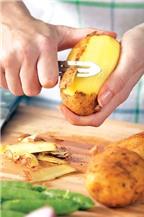 Cách chế biến khoai thơm ngon và an toàn