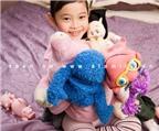 Cách chọn đồ chơi an toàn cho bé