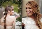 Cách chọn kiểu tóc cô dâu phù hợp