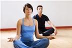Cách chọn trang phục khi tập Yoga