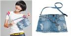 Cách chọn túi phù hợp với trang phục