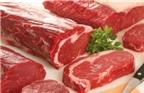 Cách chọn và bảo quản thực phẩm tết an toàn