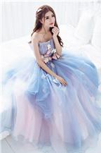 Cách chọn váy đẹp theo phong cách ngọt ngào